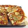 Tropical Thai Pizza