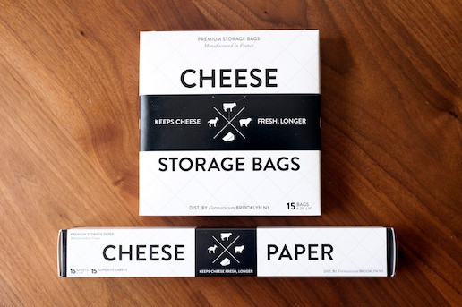 Cheese Paper Bags
