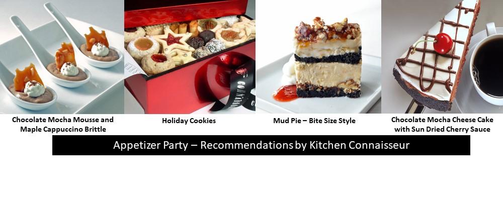 Slide Don't Forget Dessert!